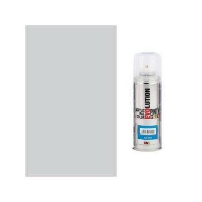Pinty Plus Evolution akril spray 7035 Light grey