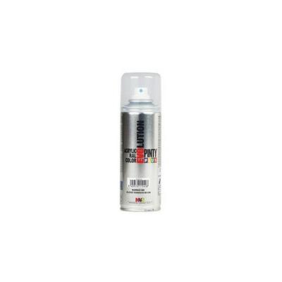 Pinty Plus Evolution akril lakk spray selyemfényű