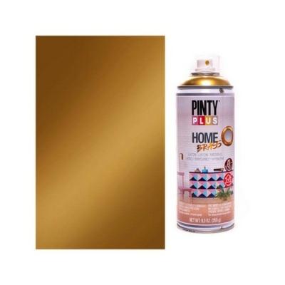 Pinty Plus Home HM439 Metal Brass/Laton