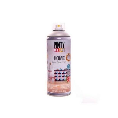 Pinty Plus Home vizesbázisú lakk spray matt