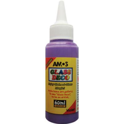 Üvegmatrica festék ibolya 60 ml