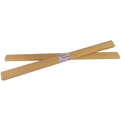 Krepp papír gyöngyház óarany 50x200 cm
