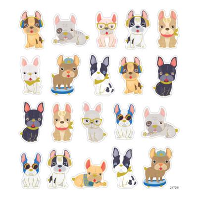 Matrica kutya 15x18 arany