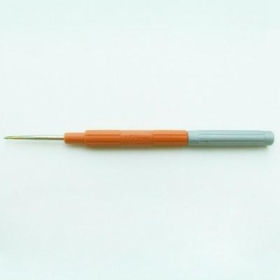 Silber horgolótű 1,5 mm