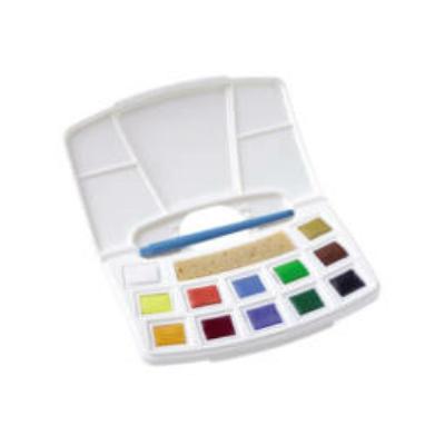 Talens Art Creation Akvarell festékkészlet 12 db-os szilkés