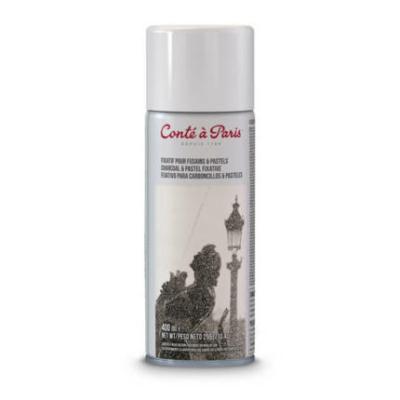 Conté fixatív spray  400 ml