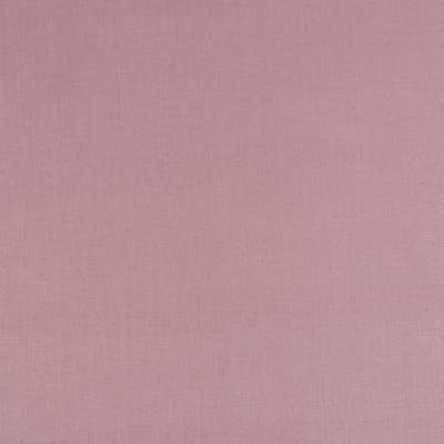 Pamutvászon egyszínű halványlila