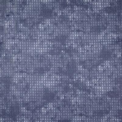 Pamutvászon pixel mintás antracit szürke
