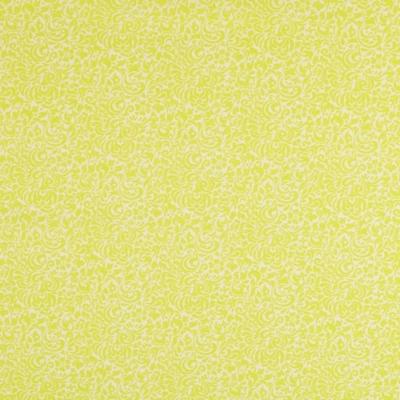 Pamutvászon sűrű indamintás lime