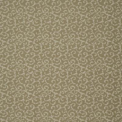 Lonetta vászon sűrű inda mintás natúr